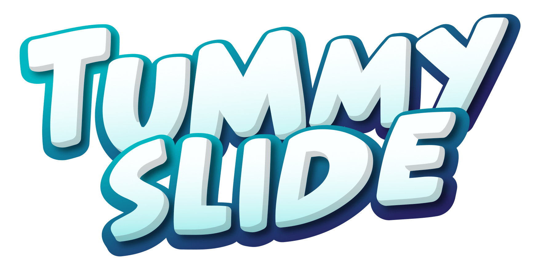 Tummy Slide Press Release
